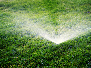 Irrigation Service and Repair